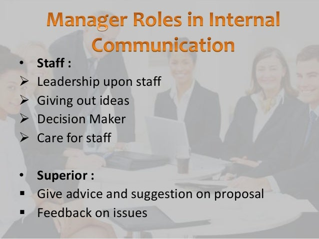 responsibilities of an effective manager Administrative officials must manage resources in an efficient, cost-effective manner for information about financial management, contact business and financial services, (858) 534-0660 for information or comments on the administrative responsibilities handbook, contact laura osante, (858) 534.