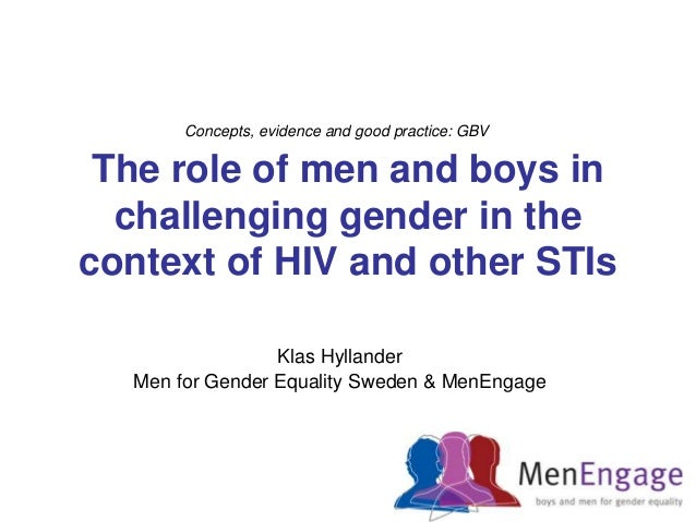 relationship of hiv and other stis