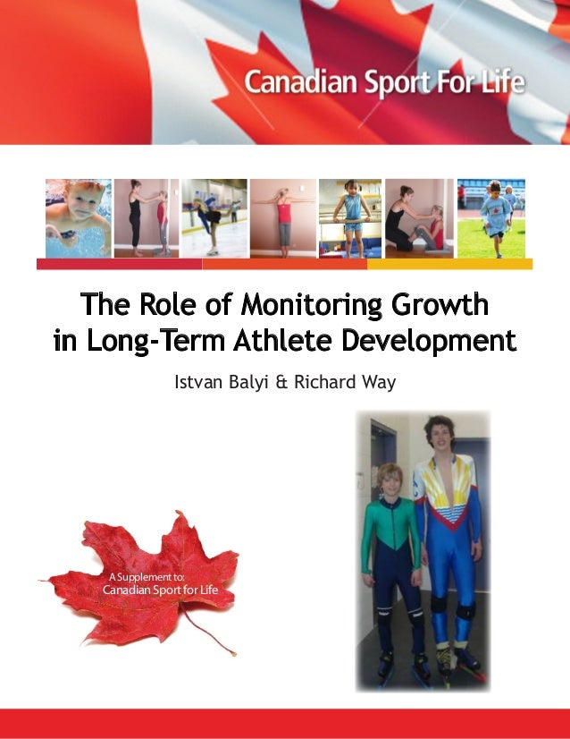 American influence canadian sport growth and development