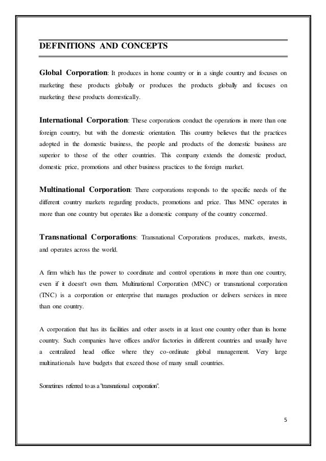 Proposal Essay Topics List Essay On Multinational Companies College Essay Paper also Health And Fitness Essays Essay On Who Says Mncs Are Superior To Indian Companies Example Of Proposal Essay