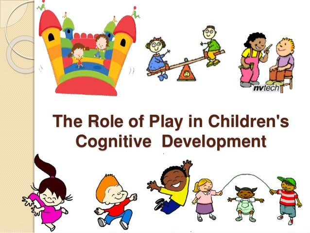 the role of play in child The family's role in a child's development  families play an enormously important role in kids' social and emotional development, says smith luedtke.