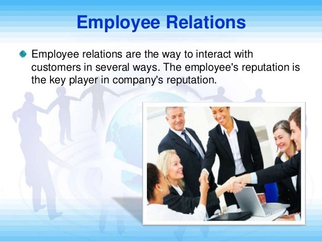 Discuss the key influences on employment relations Essay Sample