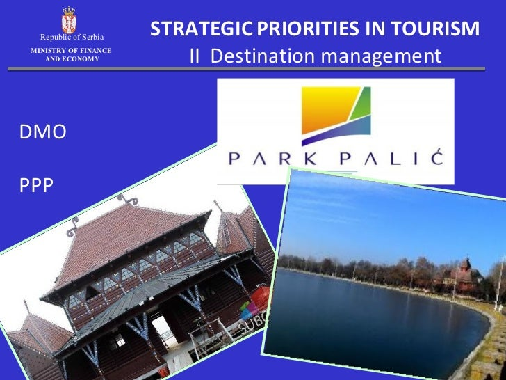 the public sector and tourism Public sector has an influence in tourism business to begin with, it is essential to outline the main policy instruments used by governments in order to manage tourism.