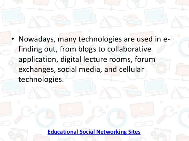 The role of social learning portal in research and education part 1