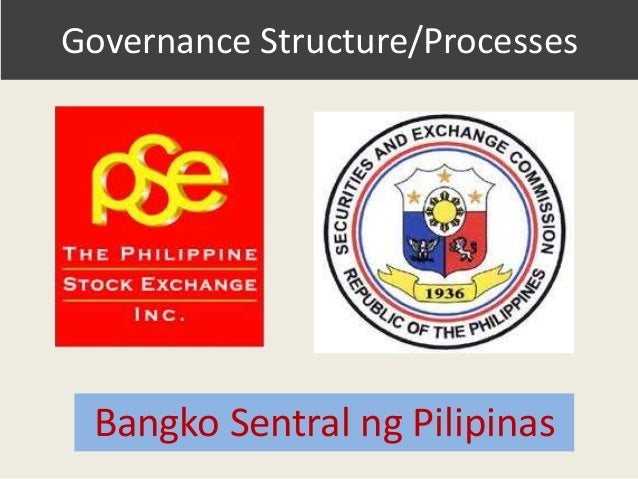 establishment and organization of the bangko central ng phillipinas essay Microcapital brief: bangko sentral ng pilipinas (bsp) approves establishment of microfinance institutions in underserved areas of the philippines bangko sentral ng pilipinas (bsp), the central bank of the philippines, announced that microfinance institutions (mfis) can now start operations in cities and rural areas that had no programs aiming .