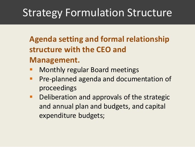 role of bod in cg What is a 'nomination committee' a nomination committee is a committee that acts as part of an organization's corporate governance a nomination committees will evaluate the board of directors of its respective firm and examine the skills and characteristics needed in board candidates nomination.