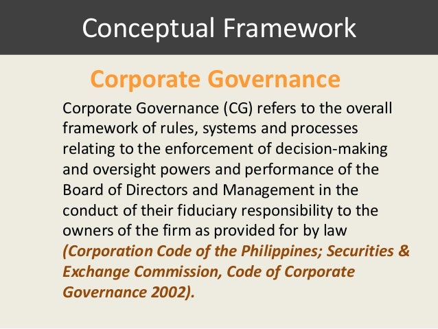 corporate governance the role of Infosys' board of directors oversees how the management serves and protects the interests of all stakeholders view our corporate governance guidelines.