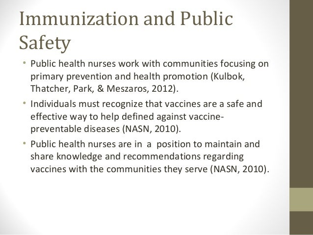 Adverse Effects of Vaccines: Evidence and Causality