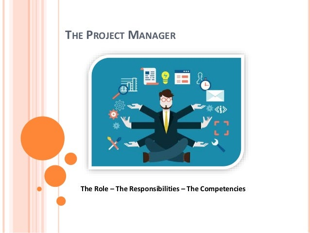 the role and responsibilities of a site manager Probably also known as an emarketing manager,  defining the role of a web manager november 4,  could these roles be effectively separated to.