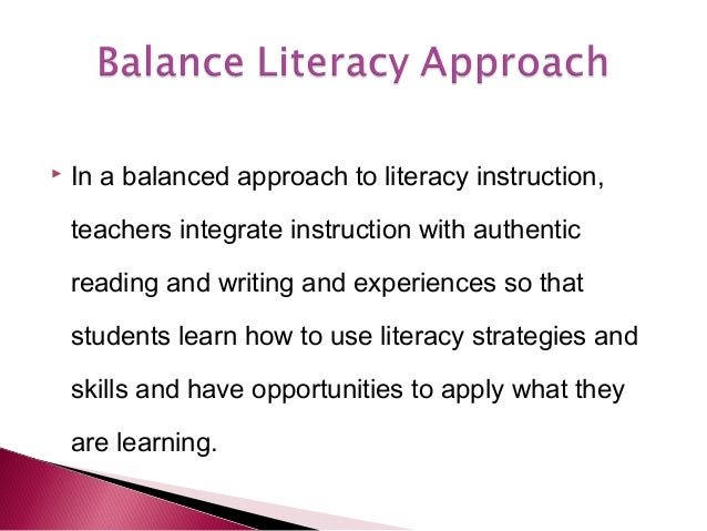 Model Strategies To Improve Reading Comprehension For All Students