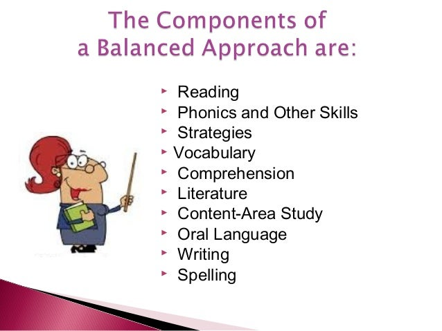 the role of phonics in reading instruction