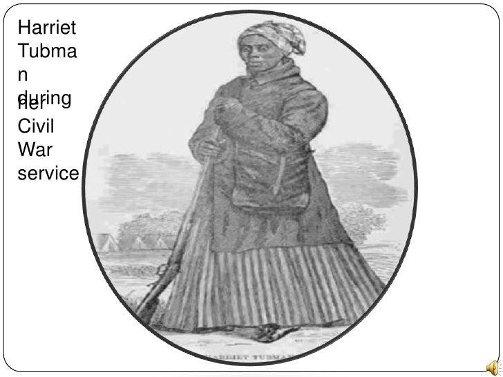 Harriet Tubman 5