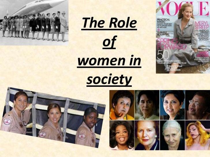 Women's Role in Social Transformation