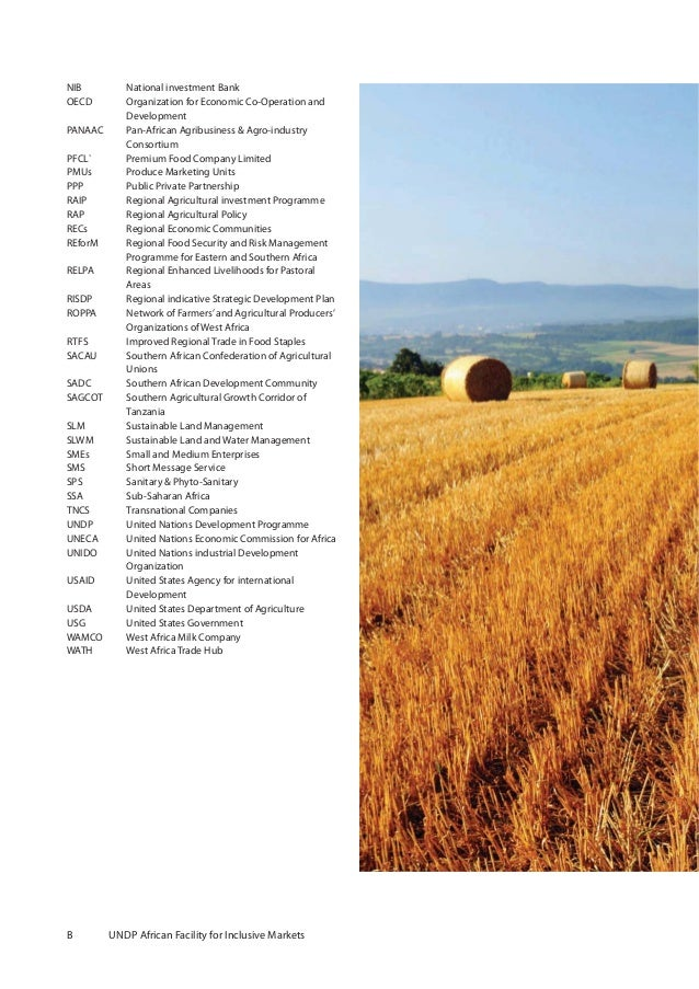 tropical africa food production and the 2017-4-1 william ojones the food and agricultural economies of tropical africa: a summary view economic changes now under way and projected in the coun.