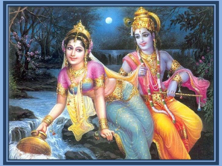 Citizen Love For Radha Miss Wallpaper Download: The Romance Of Radha & Krishna (Nx Power Lite