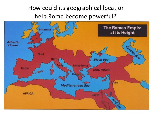 height of roman empire map The Roman Empire Lesson 2 height of roman empire map