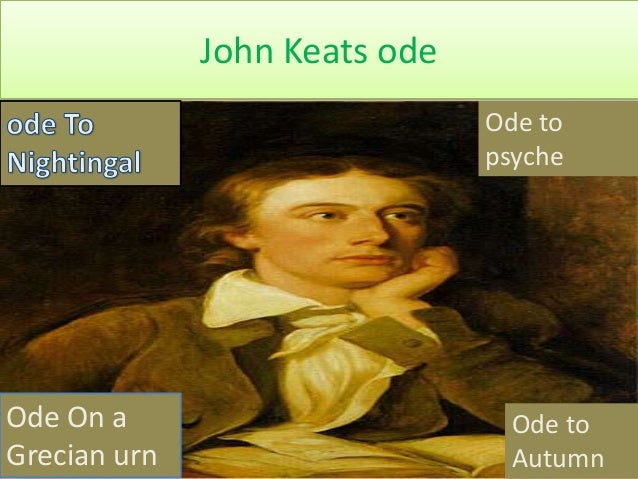 ode to psyche essays Critical appreciation of keats' ode to psyche he therefore intends to give her poetically the vows which she was too late to receive he will be the devotee of psyche, priest and choir and shrine and grove.