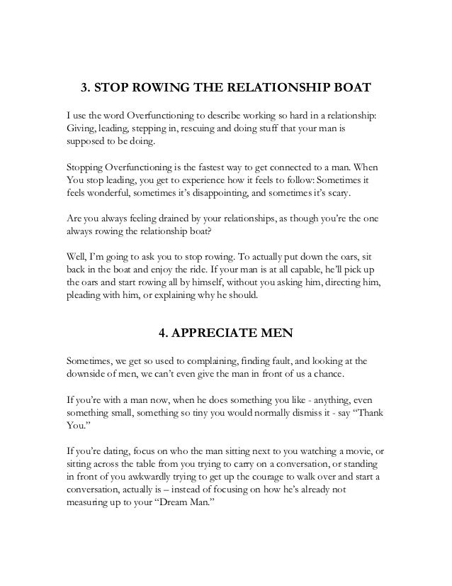 rori raye have the relationship you want book