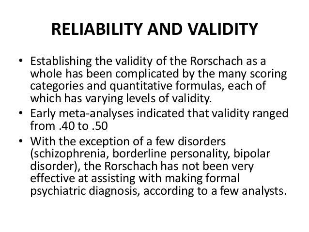 rorschach inkblot test scoring pdf