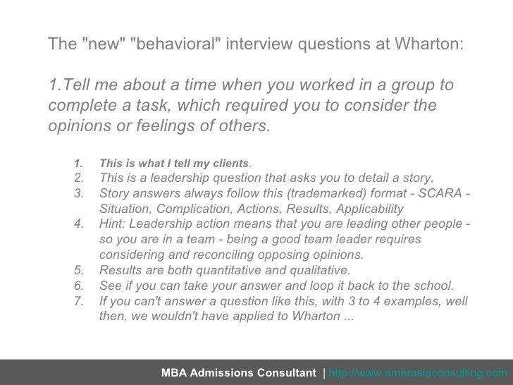 wharton mba essay questions 2009 [edit june 28, 2010: tips for wharton 2010-11 questions are available on the new blog] [edit june 17, 2009: tips for wharton 2009-10 questions are available on the new blog] [edit july 8.