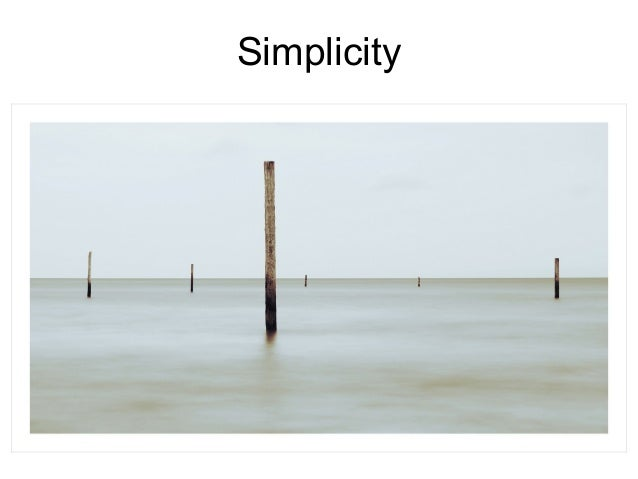 The rules of composition - Photography