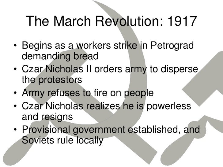russian revolution of 1917 essay Causes of the russian revolution of march 1917 ben i've got to do an essay on the causes of the russian revolution of march 1917 anne the revolution of february – of march – was a popular uprising: so you're.