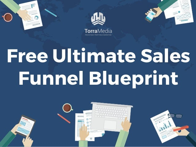 Free 2015 sales funnel blueprint template malvernweather Images