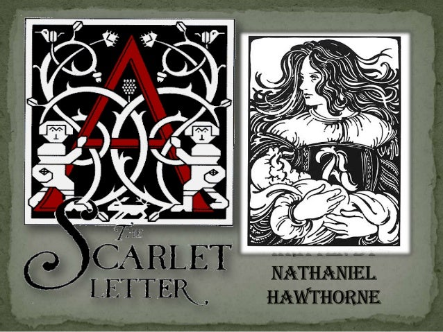 puritan society in the novel the scarlet letter