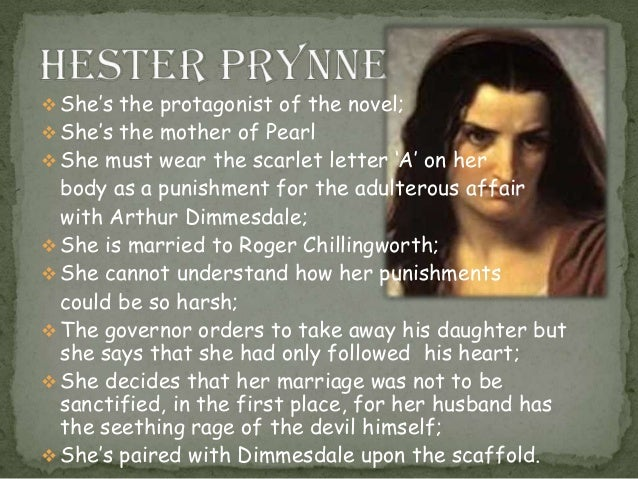 a plot summary of the story the scarlet letter The scarlet letter recounts the story the framework of puritan society in ways so subtle that the reader may very well miss them amidst the fast-moving plot.