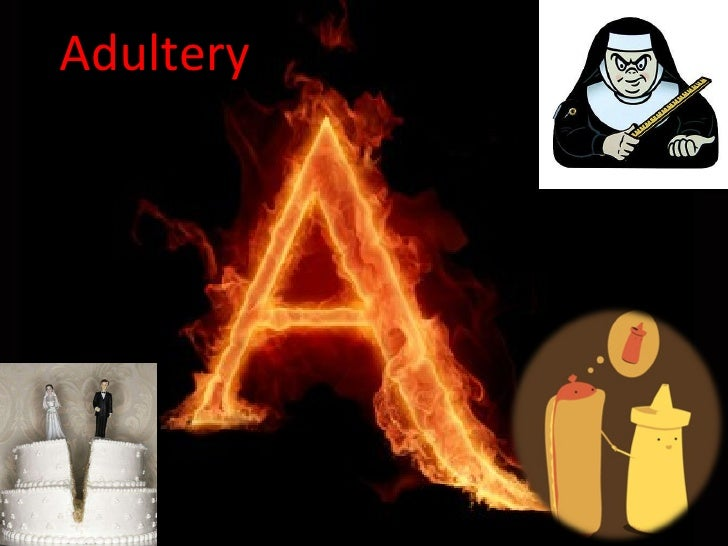 Vocabulary In The Scarlet Letter