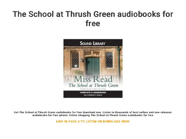 miss read the complete thrush green collection ebook read miss