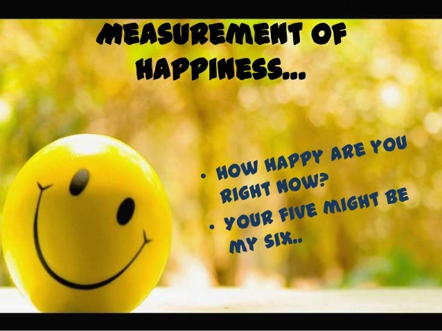 happiness the science behind your smile