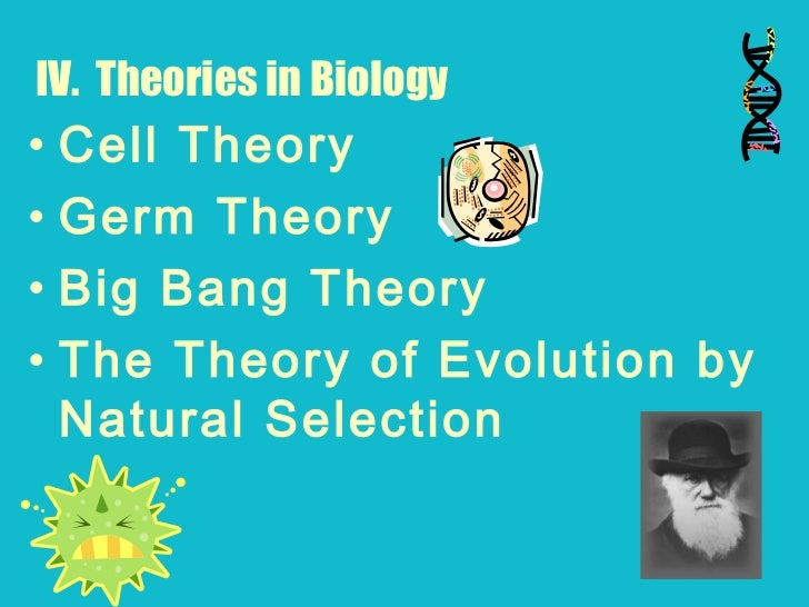 Theory Of Evolution By Means Of Natural Selection