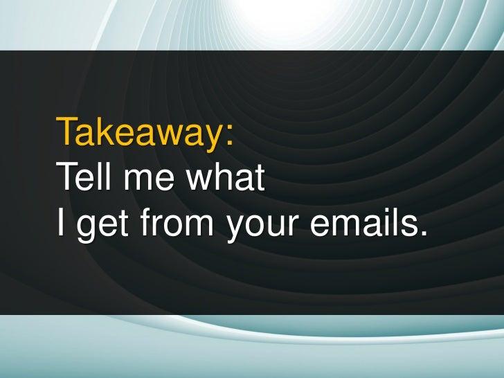Email = Homework