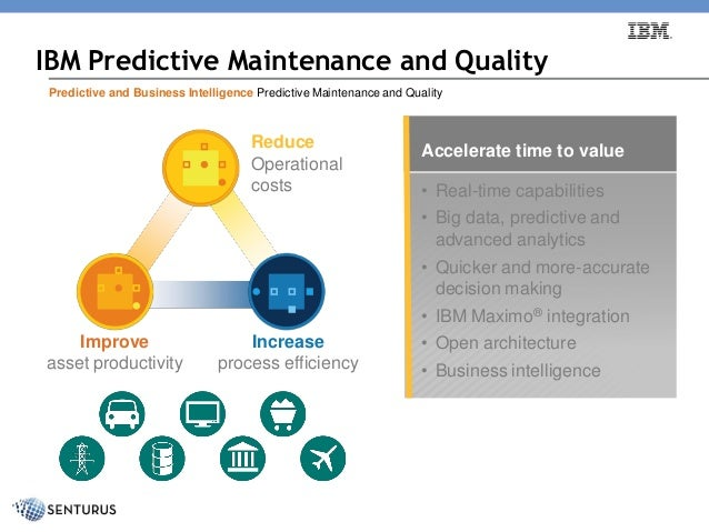 The Science of Predictive Maintenance: IBM's Predictive ...