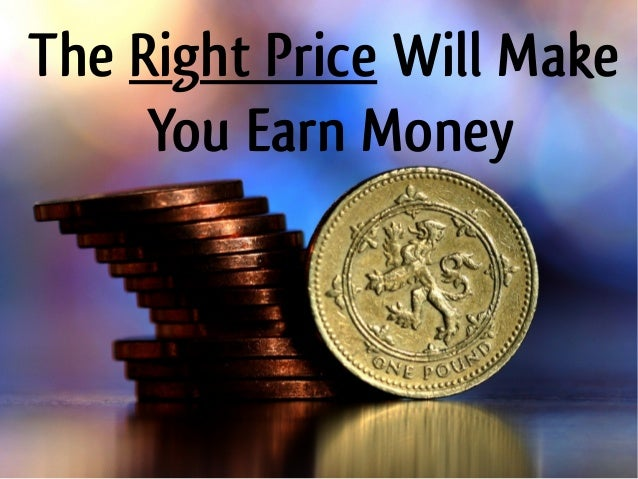 The Science of Pricing: Pricing Strategies to Increase Sales Slide 3