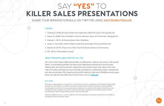 The Changing World of Sales - PowerPoint PPT Presentation