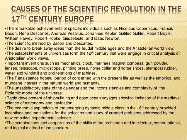 isaac newton and william harvey on scientific revolution and which was more important European history/scientific revolution and enlightenment isaac newton (1642-1727) newton william harvey wrote on the movement of the heart and blood in 1628.