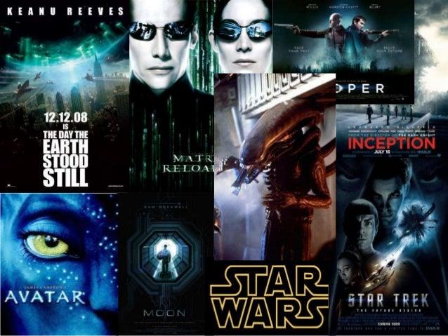 Recap on Film Noir genre conventions