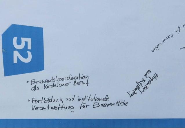 EKBO WERKTAG 2014 These Zusammenarbeit Tisch 52