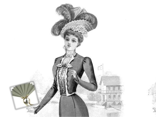 Incredible Costume Design For The Seagull Play Short Hairstyles For Black Women Fulllsitofus