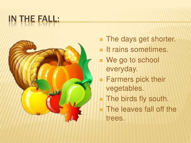 the seasons of the year my English exercises  months exercises  months and seasons  look at the picture and write the season of the year:.