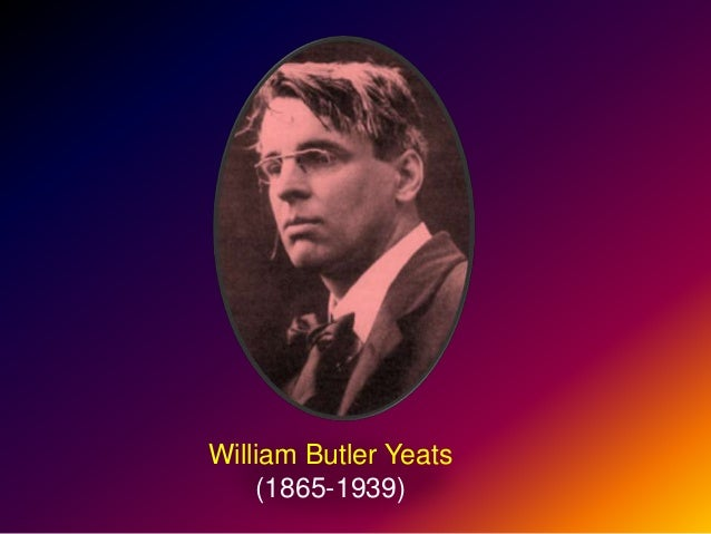 "yeats second coming These phrases all come from william butler yeats's ""second coming"" yeats's  bleakly apocalyptic poem has long been irresistible to pundits."