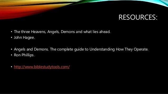 the three heavens john hagee pdf