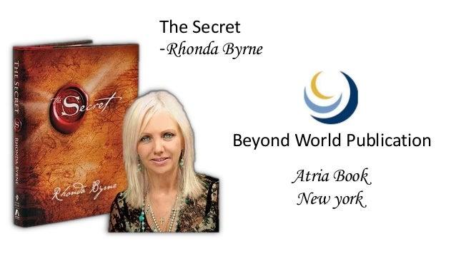 The secret book by rhonda byrne ppt, school leadership styles.