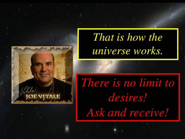 You want to know what you is attracting now? Ask yourself: How I feel,at this moment?