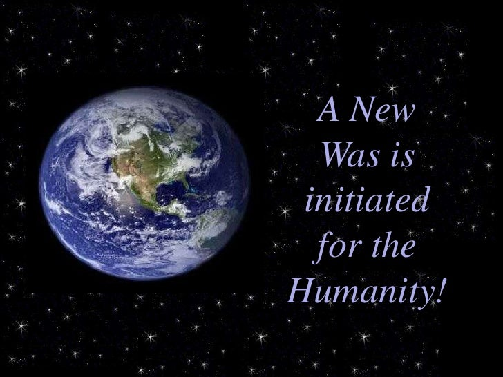 You know the secret now.     Shares it with all the people to its return!  Let us make the possible for one Humanity      ...