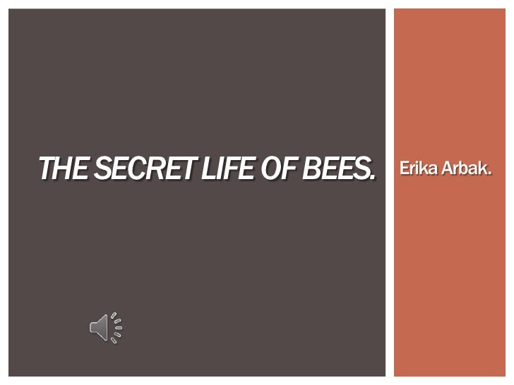 the secret life of bees book report The secret life of bees questions and answers the question and answer section for the secret life of bees is a great resource to ask questions, find answers, and discuss the novel.
