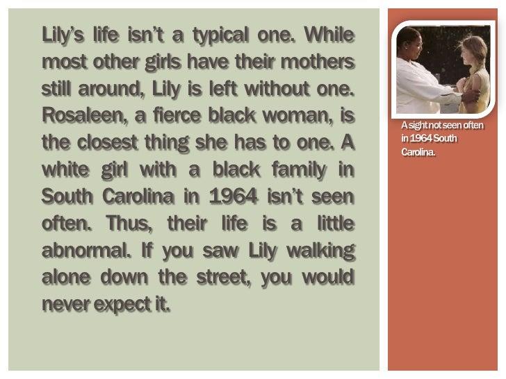 U003cbr /u003e; 5. Lilyu0027s Life ...