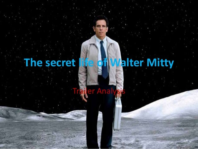 """the secret life of walter mitty essay conclusion The story """"the secret life of walter mitty"""" is a tragic story in my opinion, mitty is  not satisfied with his actual life so fantasy life is his secret life he doesn't like."""
